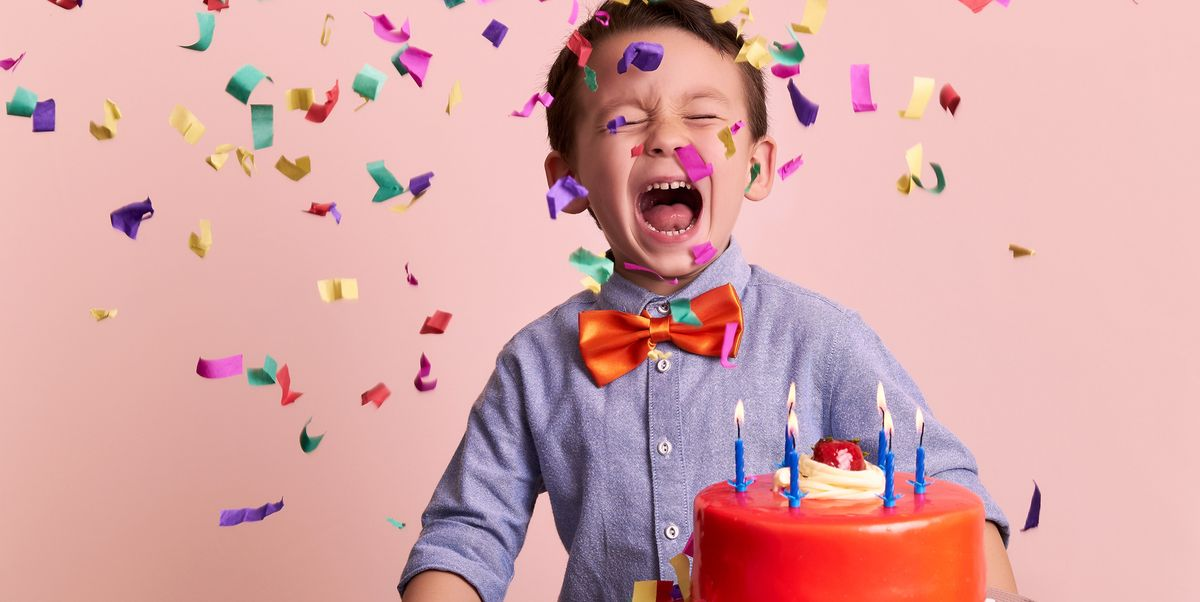 12 Ideas for toddlers birthday parties