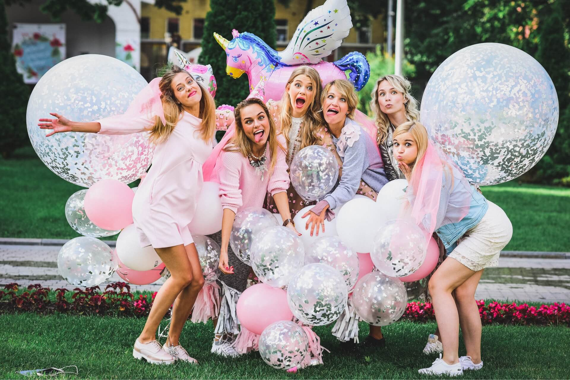 Simple Party Ideas for 13 Years Old Girls