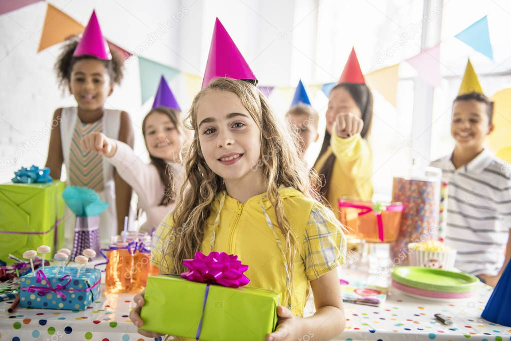 Planning Tenth birthday party ideas