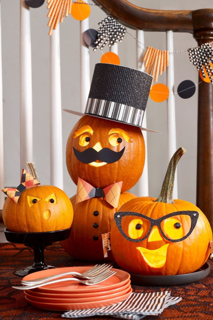 Halloween party ideas.