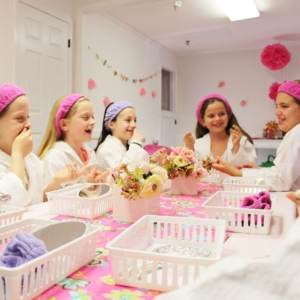 Party Ideas for 13 Years Old Girls