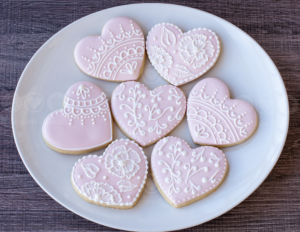 Valentines day food ideas
