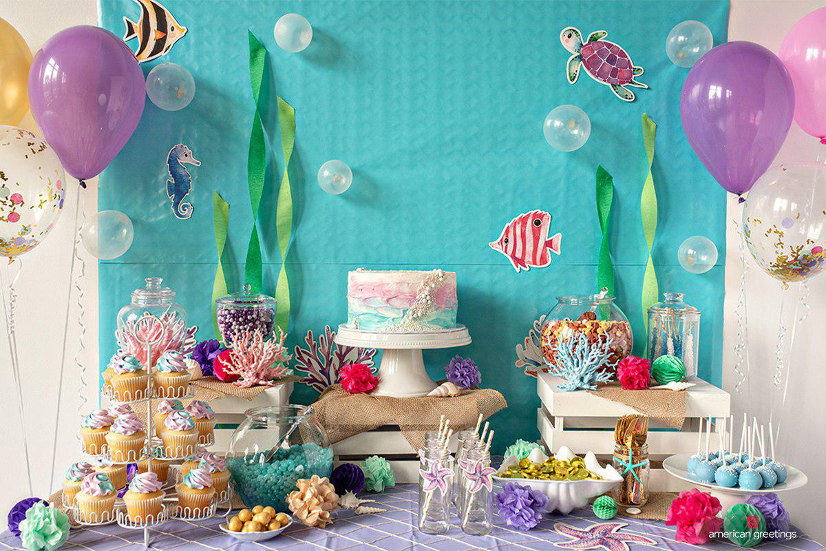 Unique 20th Birthday Party Ideas and Themes