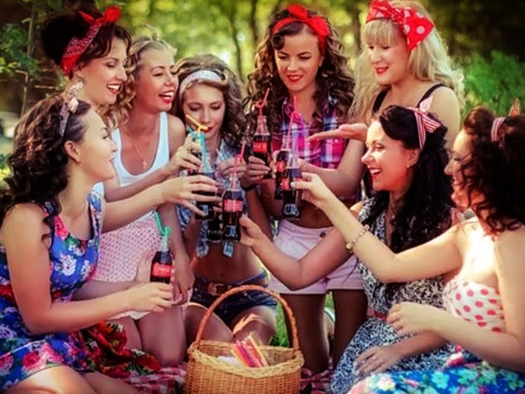 Use these bachelorette party ideas before becoming married!