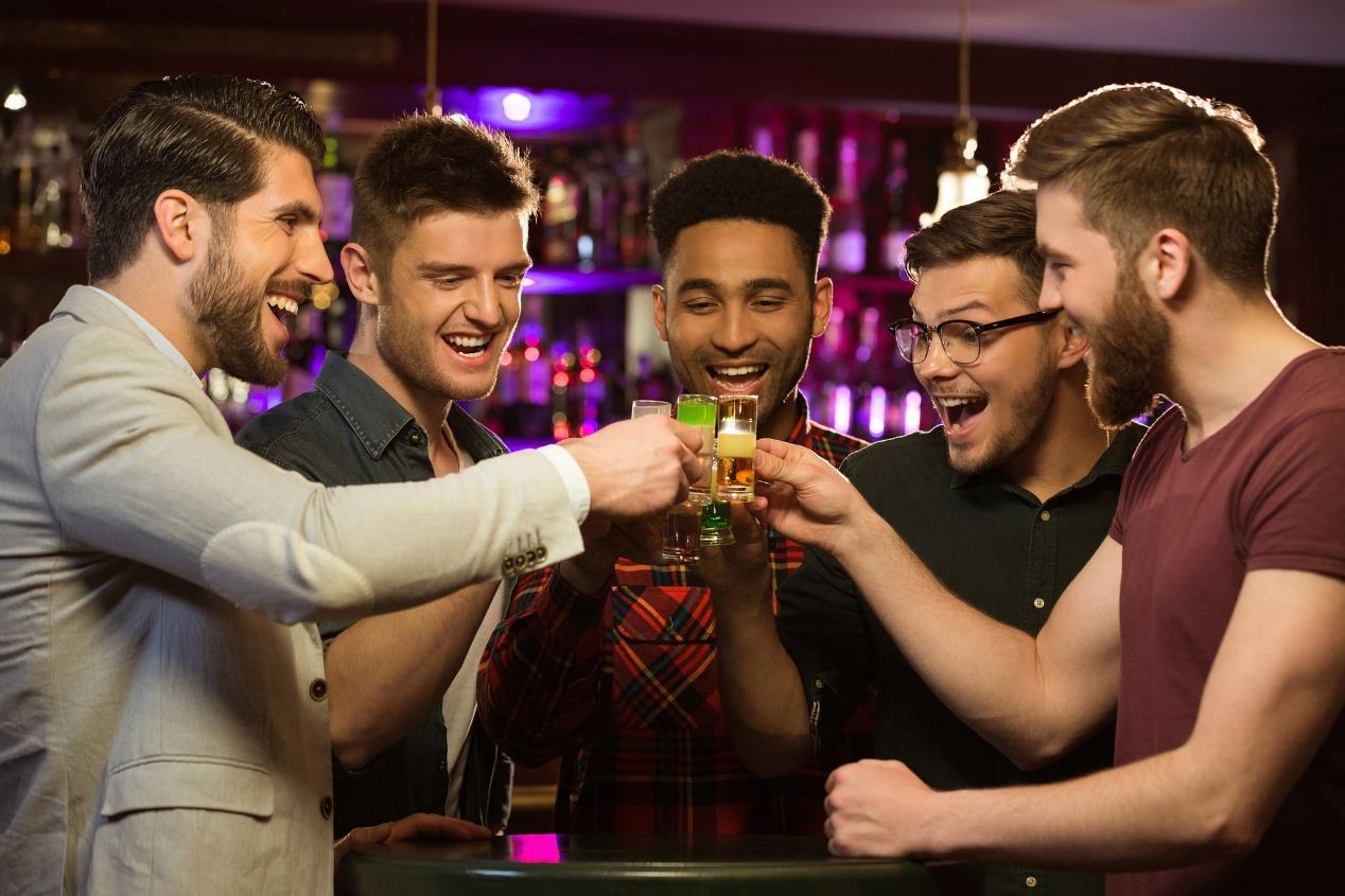 11 Unique & Kickass Bachelor Party Ideas